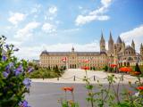 Caen la Mer Tourisme - Agences Les Conteurs