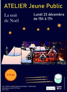 affiche-atelier-jeune-public-la-nuit-de-noel-musartdit-caen-la-mer-calvados-309