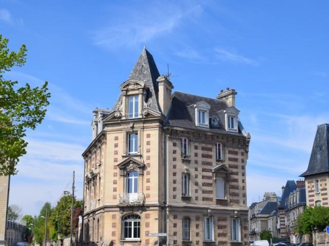 Caen la Mer Tourisme - Alix Jonet