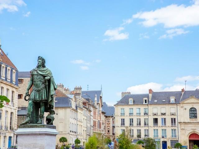 Caen la Mer Tourisme - Agence Les Conteurs