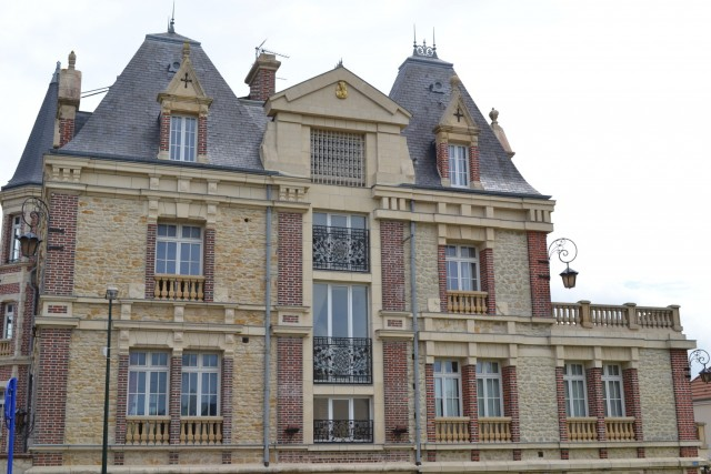 Caen la Mer Tourisme