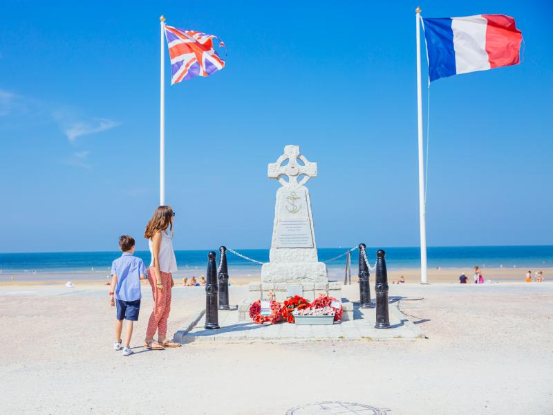 Agence Les Conteurs - Caen la Mer Tourisme