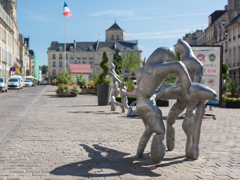 Caen la Mer Tourisme - Pauline et Medhi Photographies