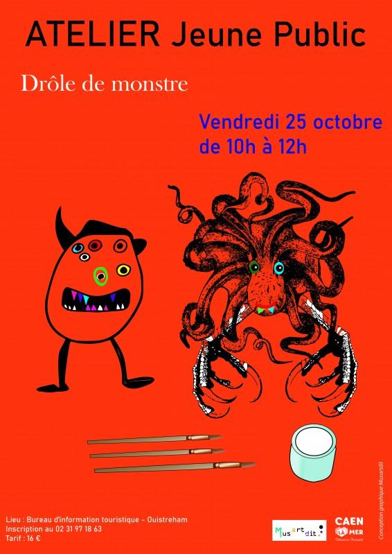 affiche-drole-de-monstre-musartdit-200