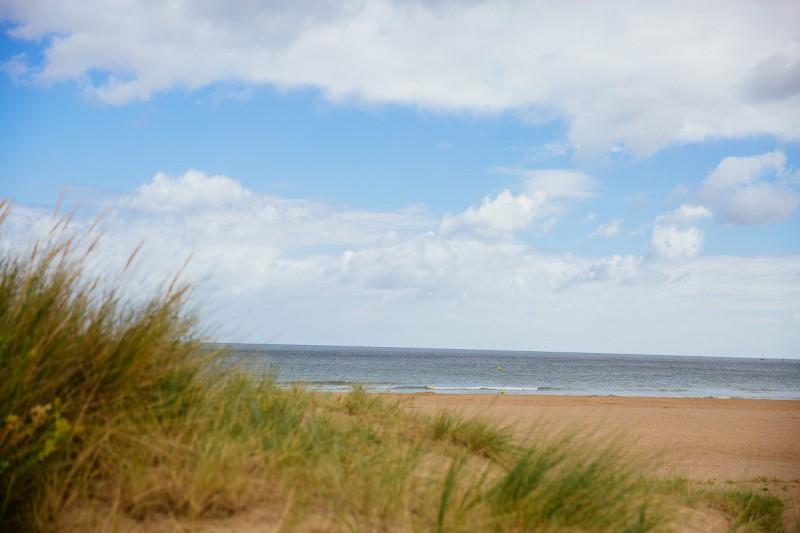 ouistreham-dune